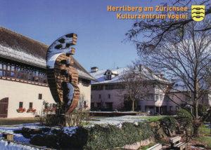 2015_Postkarte-Vogtei-Herrliberg