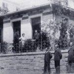Rabengasse 5-Alte-Post-ca-1920-1