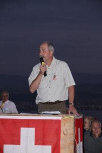 Redner Christian Dietz-Saluz ZSZ - 1. August 2011