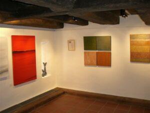 Ausstellung - Herrliberger Kunstwoche 2006
