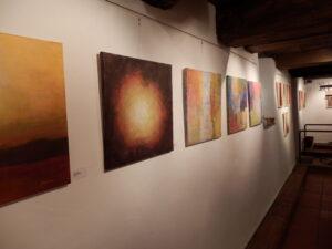 Ausstellung - Herrliberger Kunstwoche 2015