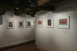 Ausstellung - Herrliberger Kunstwoche 2018
