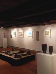 Kunstwerke - Herrliberger Kunstwoche 2015