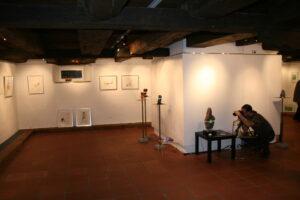Zeichnungen - Herrliberger Kunstwoche 2012