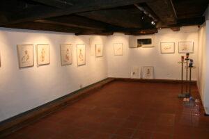 Galerie - Herrliberger Kunstwoche 2012