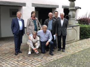 VVH Vorstand 2020