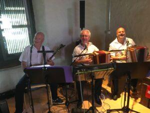 Trio Vontobel 1.August 2020